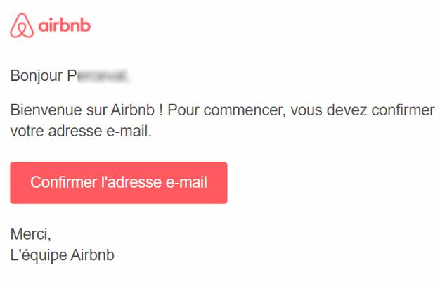 Un simple prénom ajouté dans un email le rend immédiatement plus personnel.